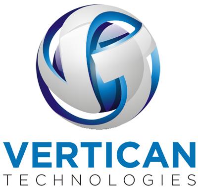 Vertican Technologies logo